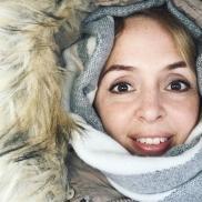 Анна Степанова - Фотограф Екатеринбурга