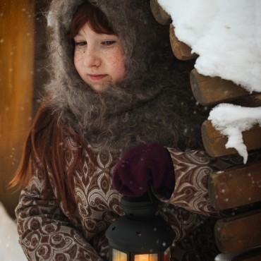 Фотография #97452, автор: Наталия Кропачева