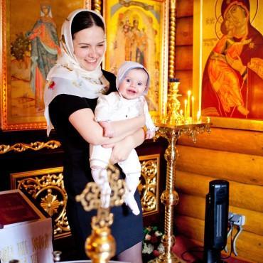 Альбом: Крещение, 24 фотографии