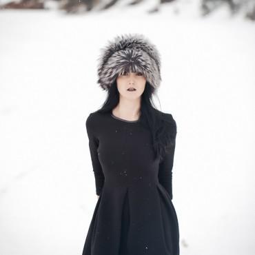 Фотография #83265, автор: Александр Федусов