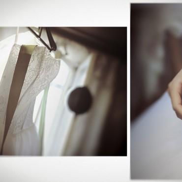 Альбом: Свадебная фотосъемка, 27 фотографий