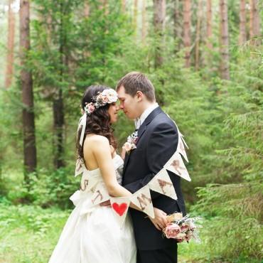Альбом: Свадебная фотосъемка, 16 фотографий