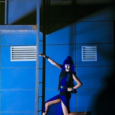 Фотография #73192, автор: Дмитрий Зашихин