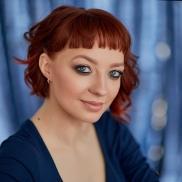 Ирина Денисочкина - Фотограф Екатеринбурга