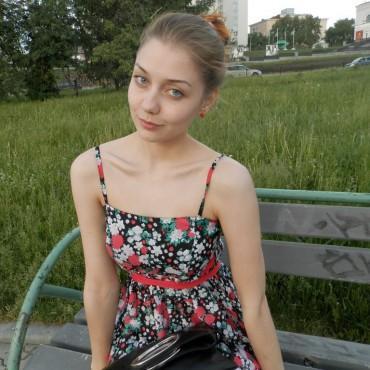 Фотография #68377, автор: Оксана Вакарова