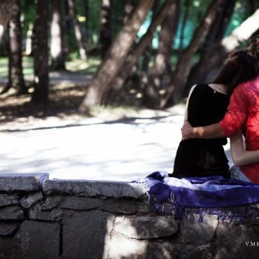 Фотография #76598, автор: Валерия Мещерякова