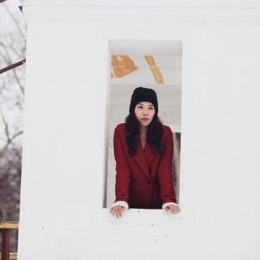 Фотография #105540, автор: Валерия Мещерякова