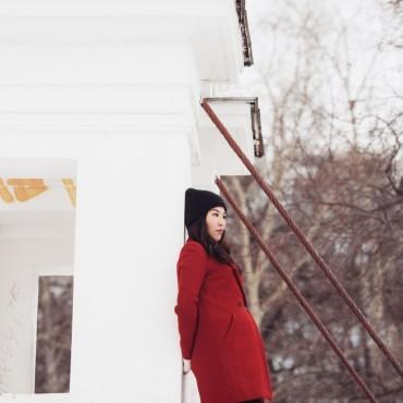 Фотография #83358, автор: Валерия Мещерякова