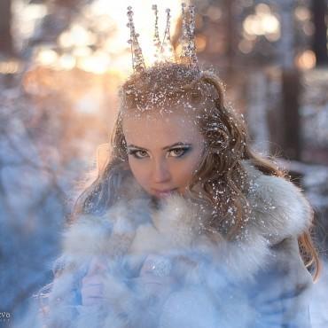 Фотография #76385, автор: Анастасия Пантелеева