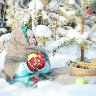 Фотография #76348, автор: Анастасия Пантелеева
