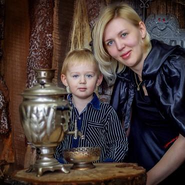 Фотография #105112, автор: Мария Наумова