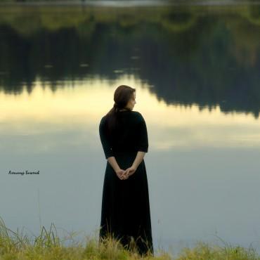 Фотография #105834, автор: Александр Баженов