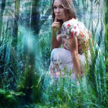 Фотография #105661, автор: Юлия Дробышева