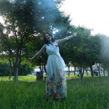 Фотография #76817, автор: Светлана Серебрякова