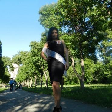 Фотография #76819, автор: Светлана Серебрякова