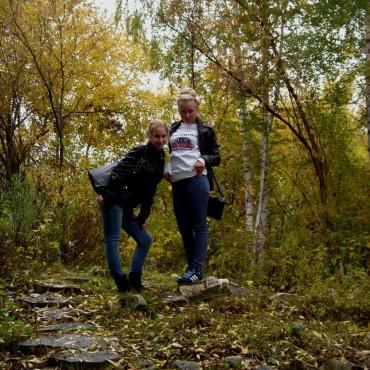 Фотография #75306, автор: Светлана Серебрякова