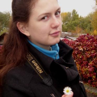 Фотография #75321, автор: Светлана Серебрякова