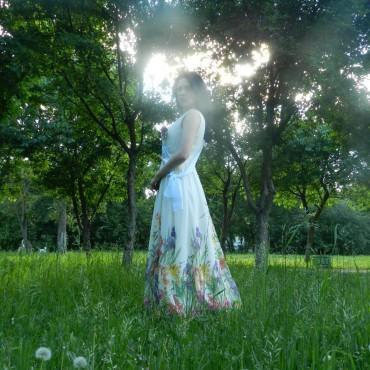 Фотография #76821, автор: Светлана Серебрякова