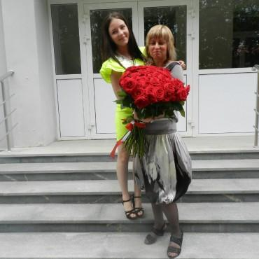 Фотография #76806, автор: Светлана Серебрякова