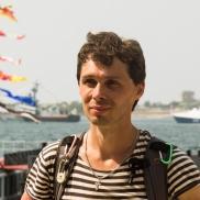 Андрей Козынцев - Фотограф Екатеринбурга