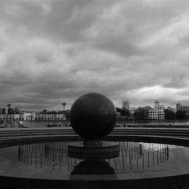 Фотография #105032, автор: Артем Чепурных