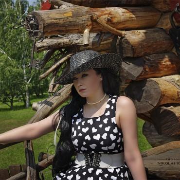 Фотография #76890, автор: Николай Кандауров