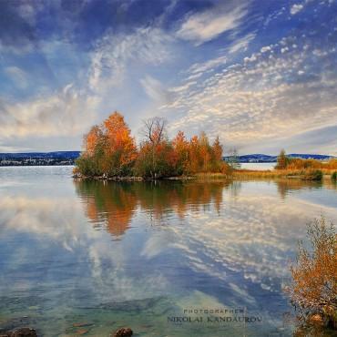 Фотография #105593, автор: Николай Кандауров