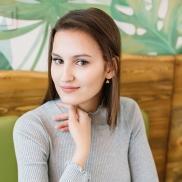 Анастасия Чернова - Фотограф Екатеринбурга