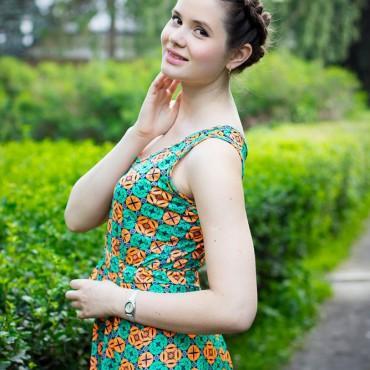 Фотография #86123, автор: Анастасия Чернова
