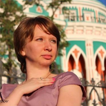 Фотография #77565, автор: Любовь Койнова