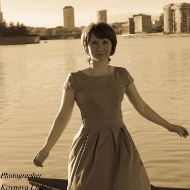 Фотография #77567, автор: Любовь Койнова