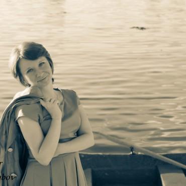 Фотография #77561, автор: Любовь Койнова