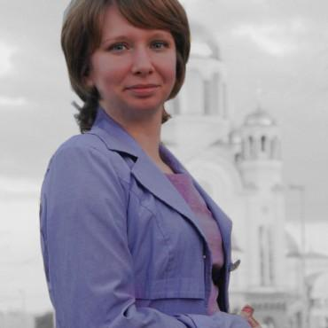 Фотография #77563, автор: Любовь Койнова
