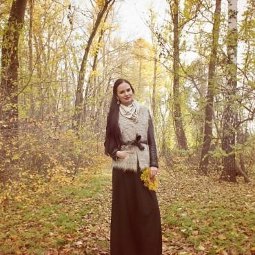 Фотография #79490, автор: Мария Федотова
