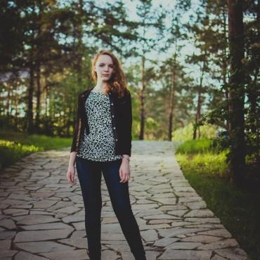 Фотография #79079, автор: Александр Улатов