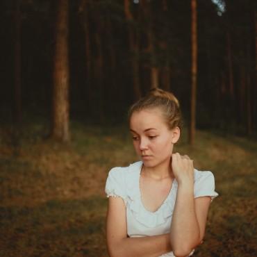 Фотография #78976, автор: Александр Улатов