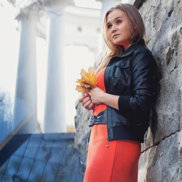 Фотография #78967, автор: Александр Улатов