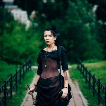 Фотография #79112, автор: Сергей Соболев