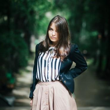 Фотография #79116, автор: Сергей Соболев