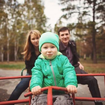 Фотография #79199, автор: Антон Краснобродский