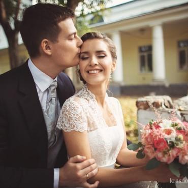Альбом: Свадебная фотосъемка, 13 фотографий