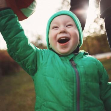 Альбом: Семейная фотосъемка, 8 фотографий