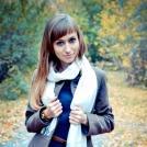 Анна Метелева - Фотограф Екатеринбурга