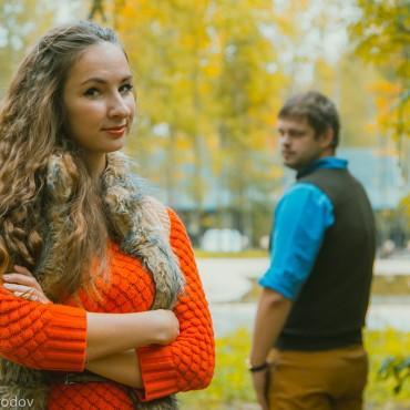 Фотография #79594, автор: Максим Кайгородов