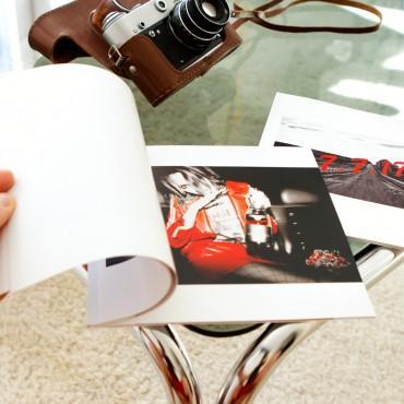 Альбом: Фотокнига, 5 фотографий