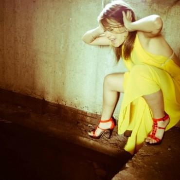 Фотография #80147, автор: Сия Грей