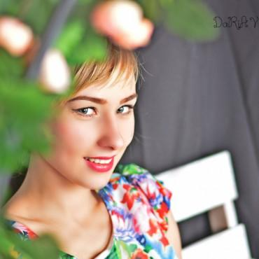 Фотография #81862, автор: Дарья Графова