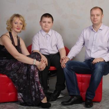 Фотография #80201, автор: Сергей Сутормин