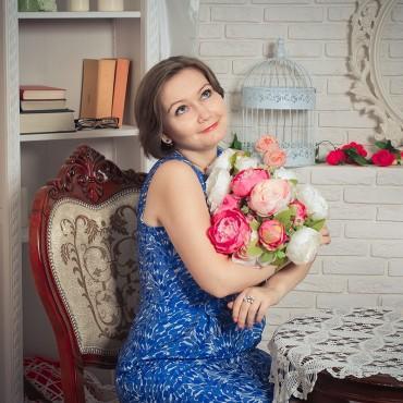 Фотография #80517, автор: Ольга Иванова