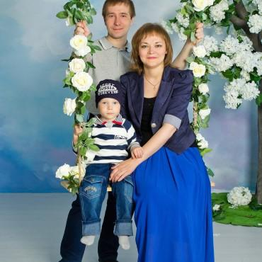 Фотография #94952, автор: Ольга Иванова